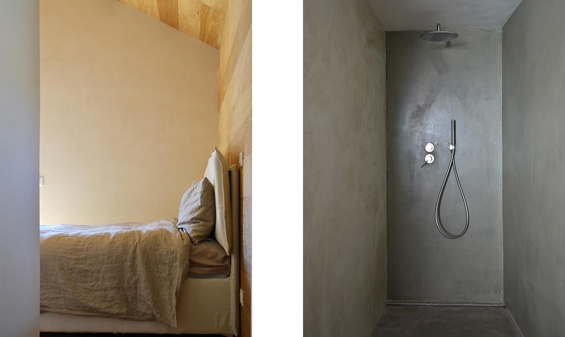 casa ecologica senza riscaldamento