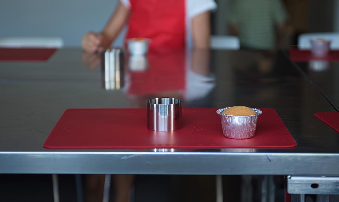 I corsi di cucina per bambini da Cucina IN - CASAfacile