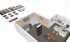 Come arredare casa in 3d i migliori programmi per for Programma per disegnare in 3d facile