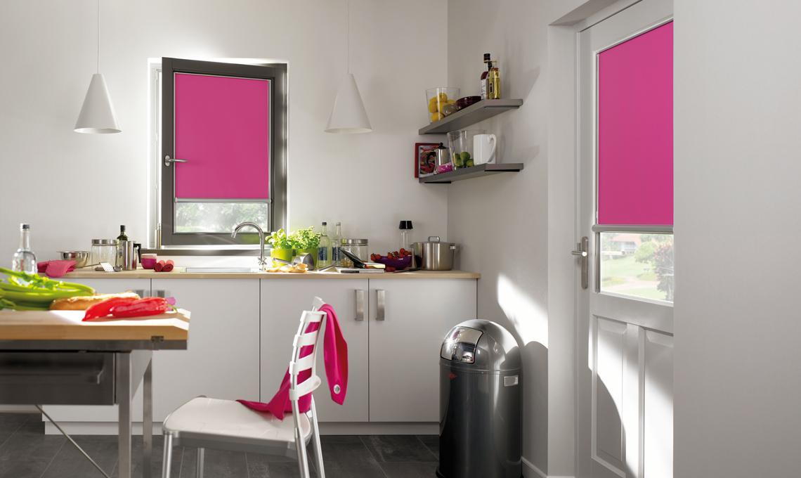 Idee Tende Per Finestre Piccole.Tende Particolari Per Cucina 5 Idee Originali Casafacile