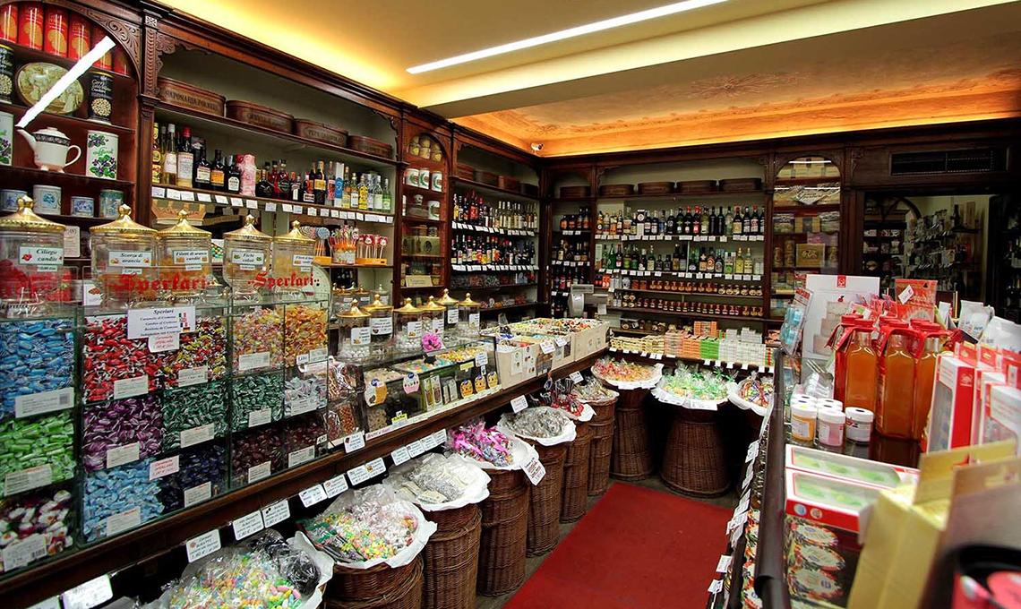 shopping tour a Cremona