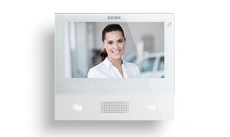 Videocitofoni high tech: vivavoce e con wi-fi integrato
