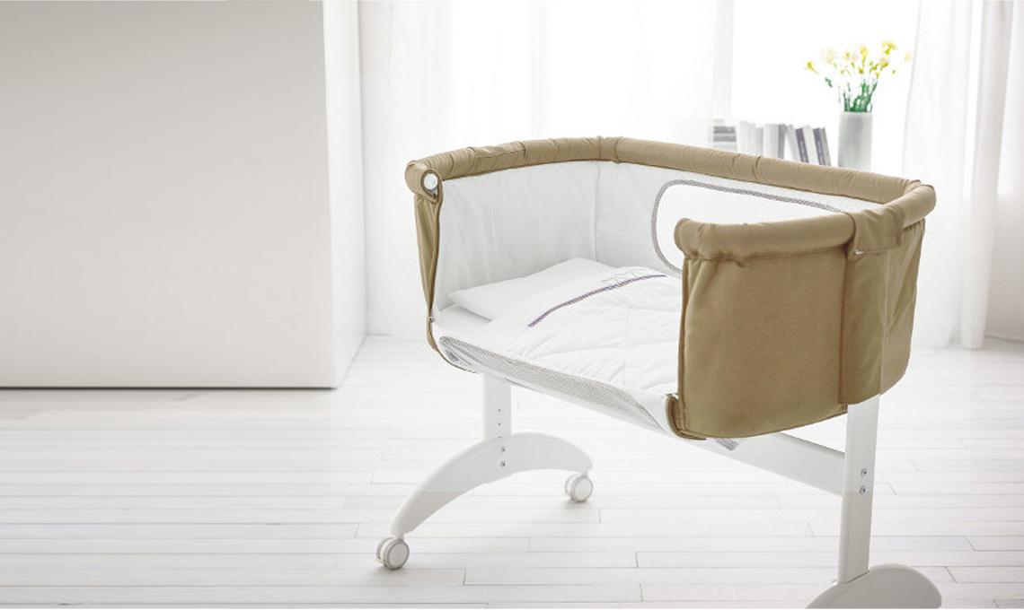 Culle di design per il bebè in arrivo casafacile