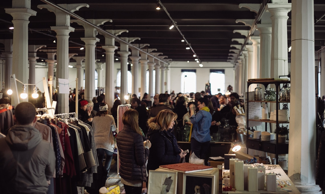 Factory Market, Alzano Lombardo (Bergamo)