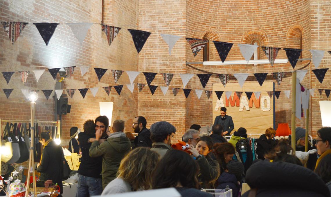 A/Mano Market, Piacenza