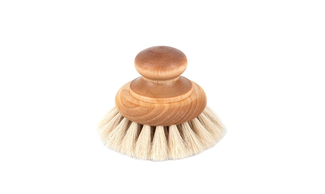 spazzola corpo in legno