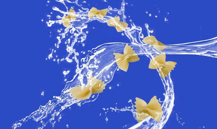 Come purificare l'acqua del rubinetto di casa