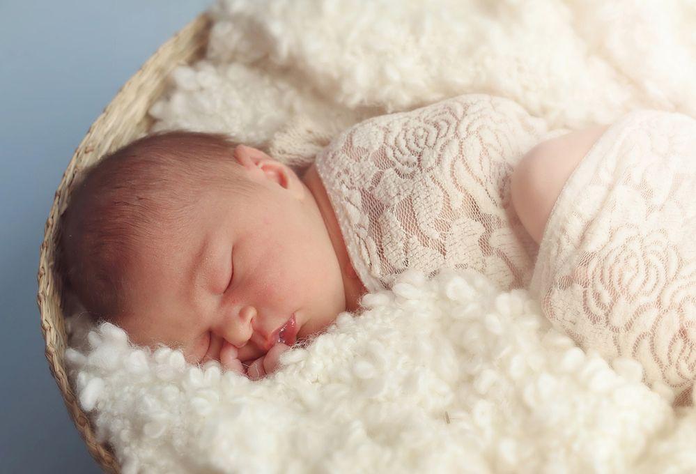 10 culle di design per il bebè in arrivo