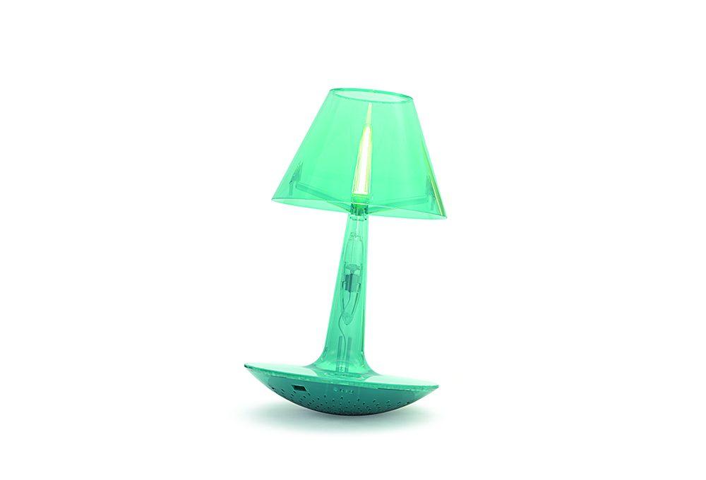 La lampada O Joy vince il Good Design Award 2017