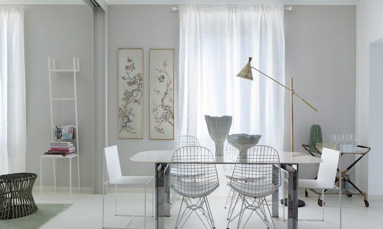 Tende eleganti per soggiorno: 24 idee chic