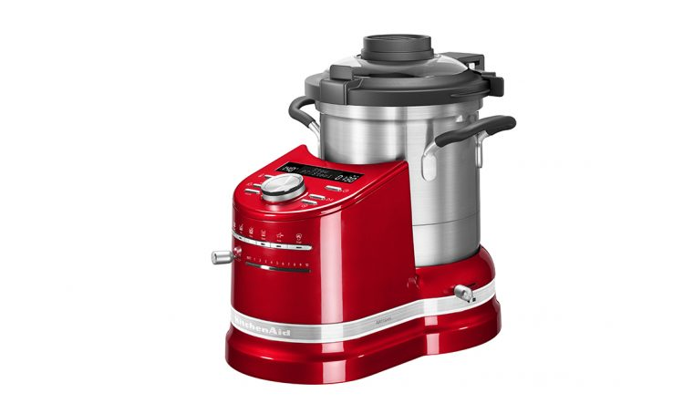 kitchen aid robot da cucina