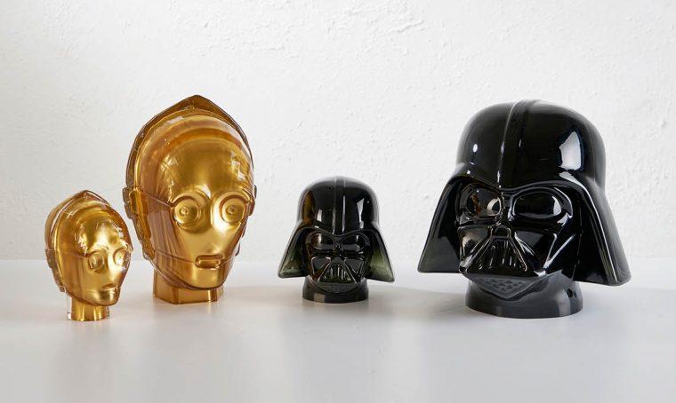 Arriva al cinema il nuovo Star Wars. E il lato oscuro della Forza entra in casa!