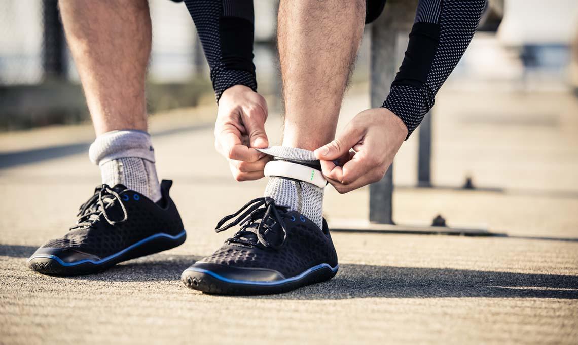 Sensoria Fitness Sock