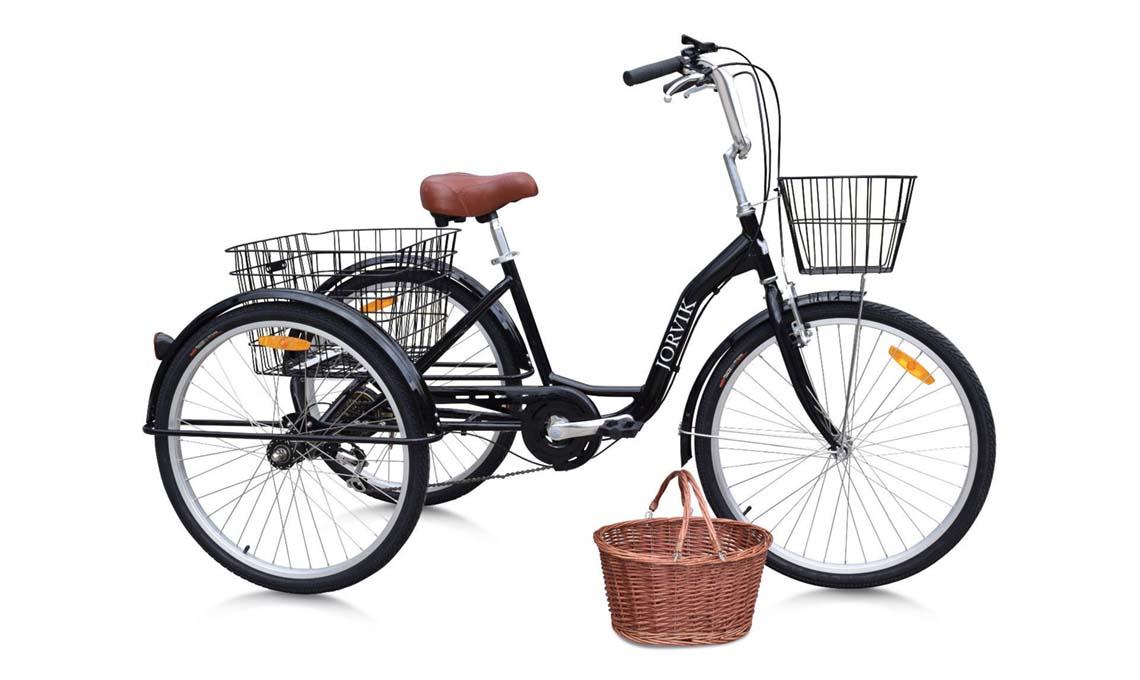 Jorwik tricycle