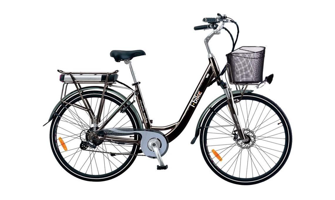 I-bike City 1d