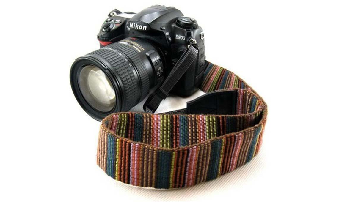 Dirky Camera strap
