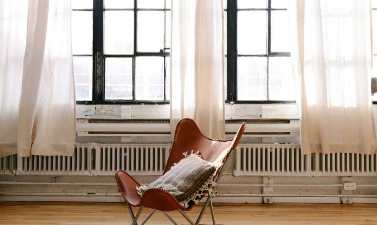 10 trucchi per avere la casa più calda