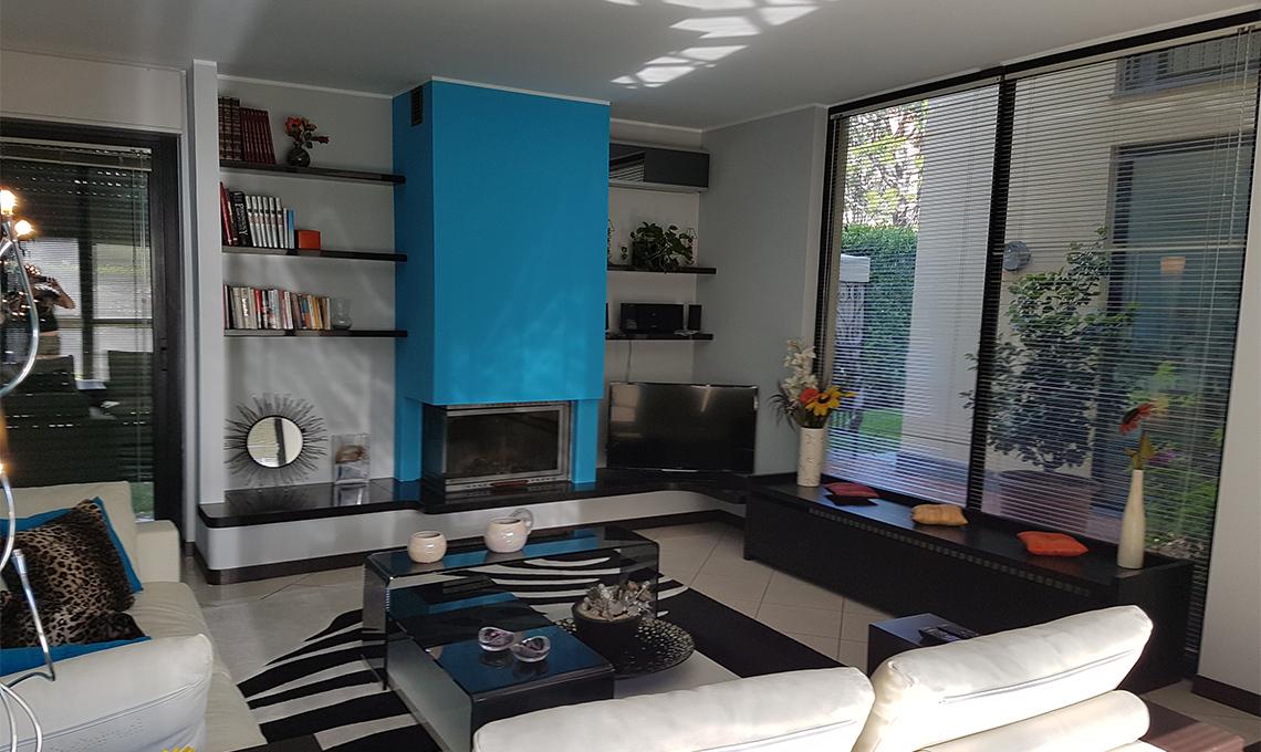 come arredare una villa moderna casafacile ForArredare Una Villa