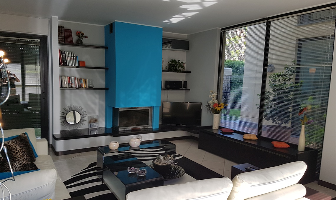 come arredare una villa moderna casafacile