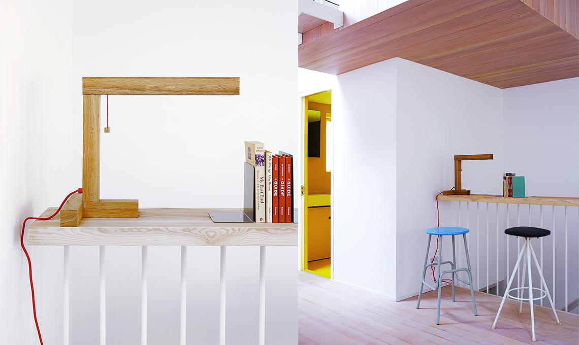 CasaFacile Idee per arredare l'angolo studio