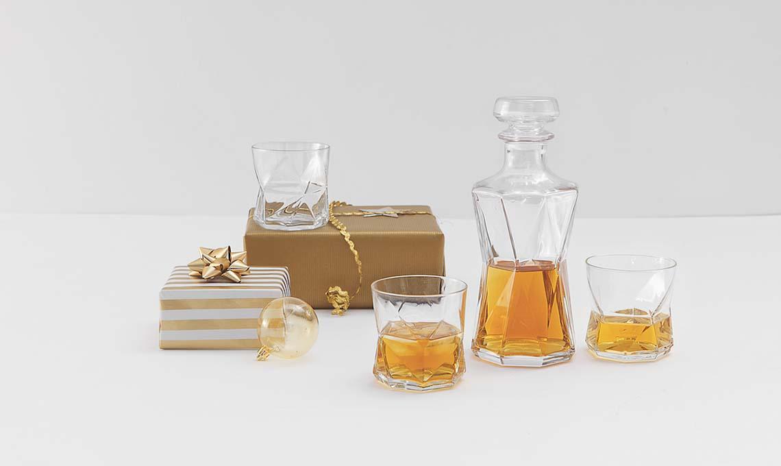 bicchieri bottiglia