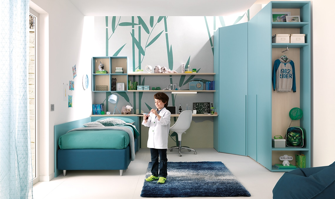 Cameretta Montessoriana Fai Da Te : Arredare la cameretta montessori da a anni casafacile