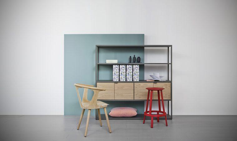 Mobili di design nordico da Design Republic