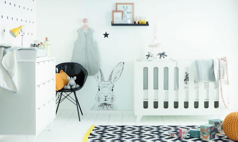 Arredare la cameretta Montessori (da 0 a 2 anni)