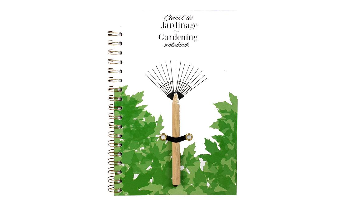 diario giardinaggio