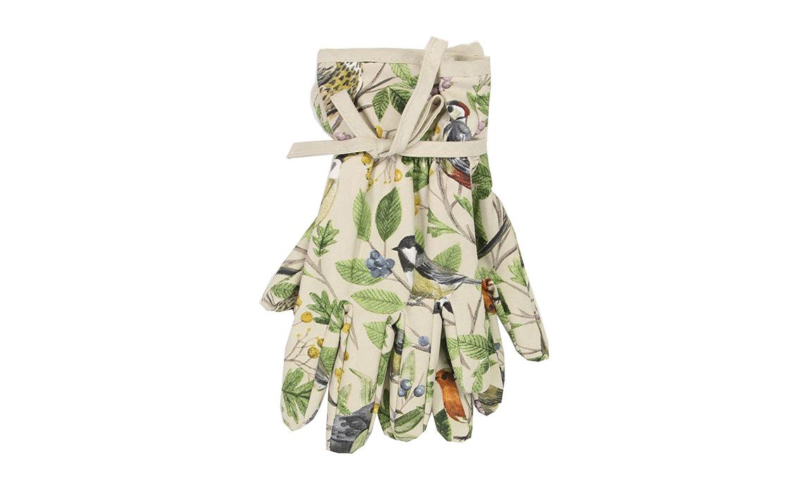 guanti per giardinaggio