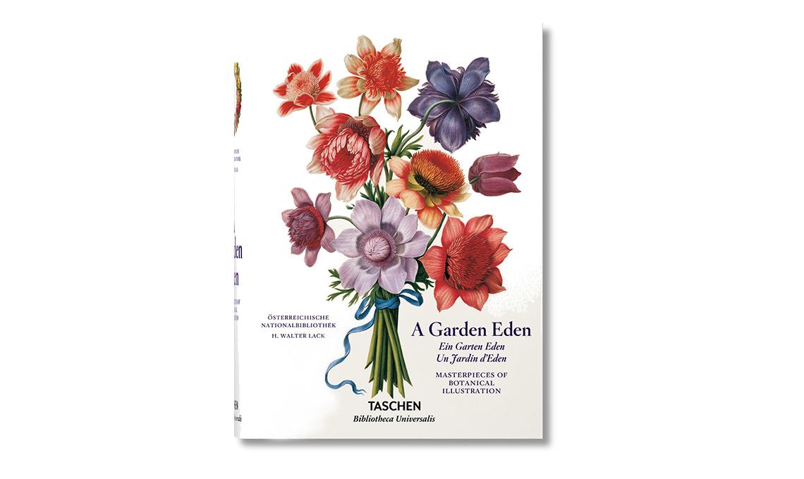 Libro botanica
