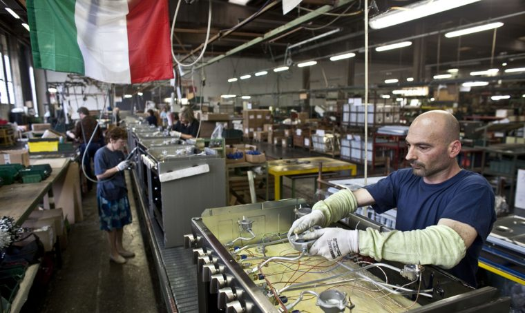 Bompani batte la crisi e rilancia il made in Italy