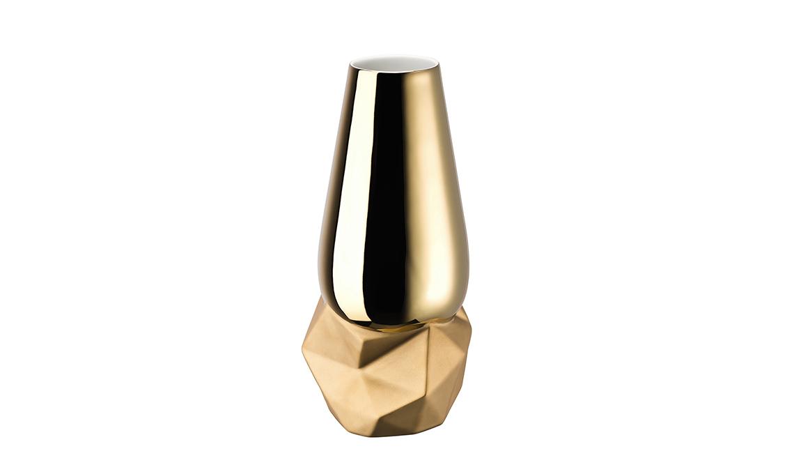 vaso oro