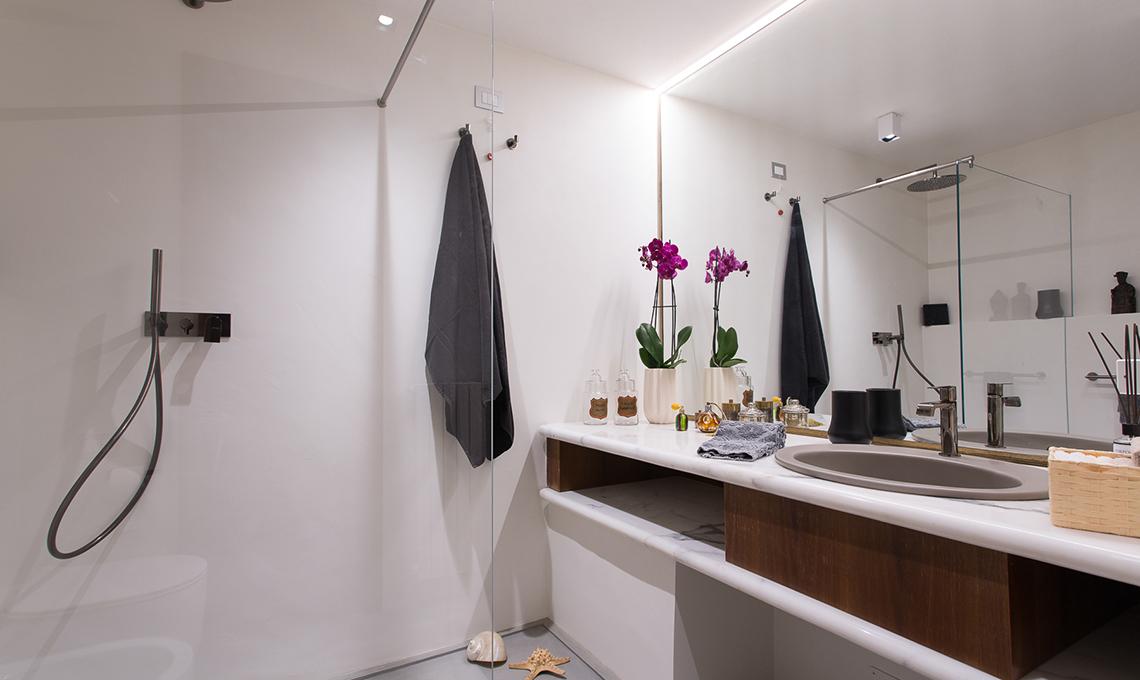 Rinnovare il bagno in 5 giorni casafacile