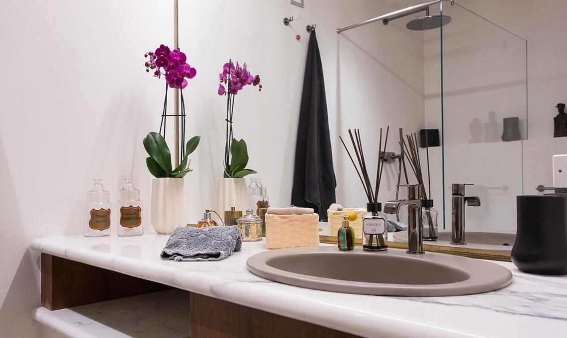 Rinnovare il bagno in 5 giorni - CASAfacile