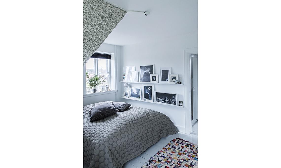casa stile nordico