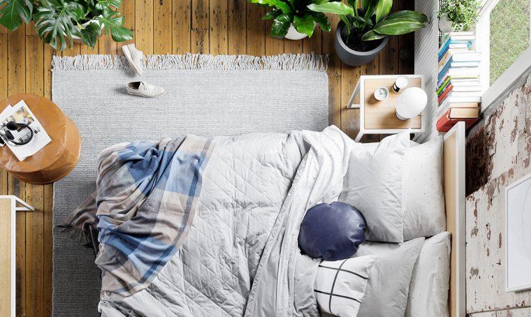 I consigli dell'esperto per scegliere il materasso nuovo
