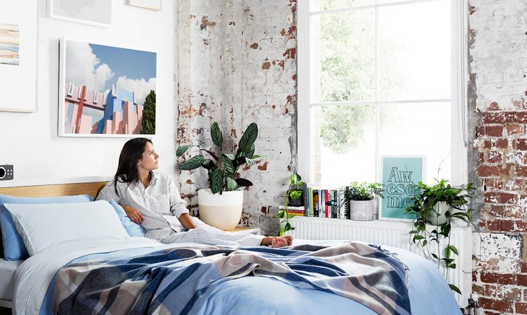 5 consigli per dormire e riposare bene