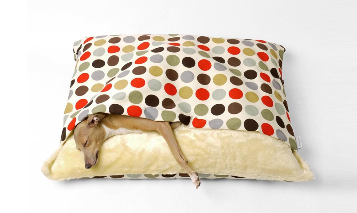 cuscino cane