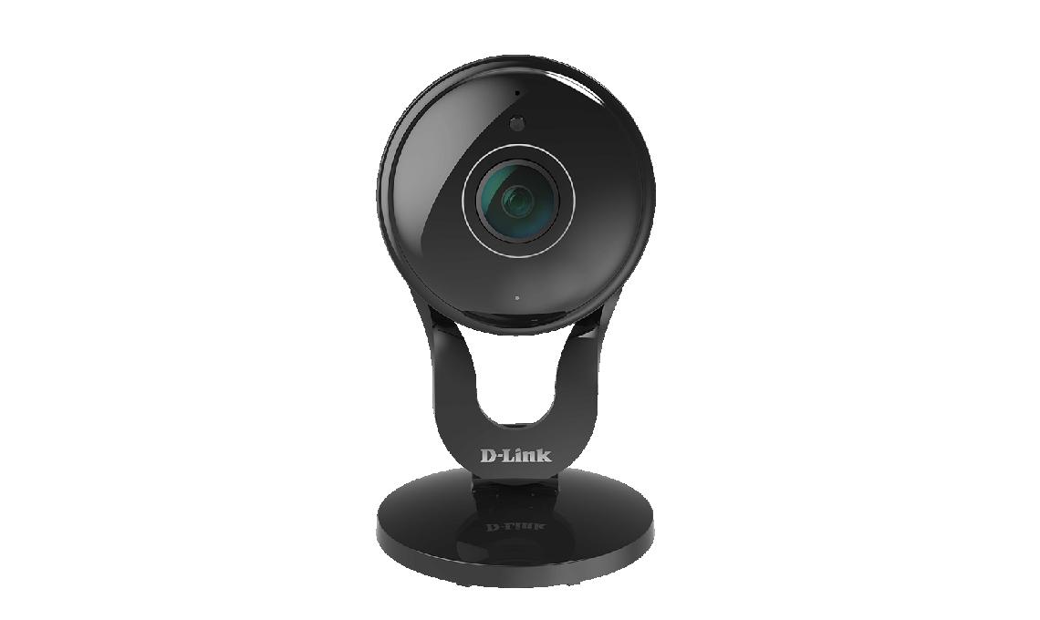 D-Link videocamera