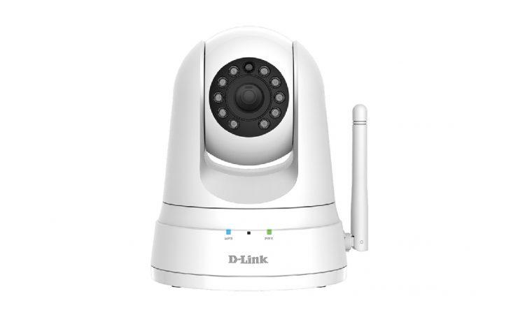 Una casa più sicura e connessa con D-Link