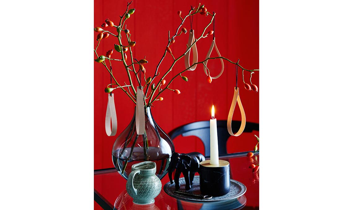 decorazioni natalizie fai-da-te