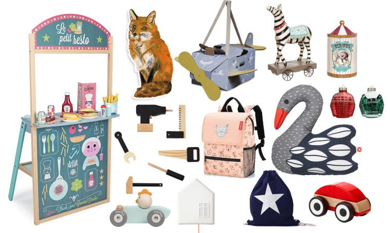 35 idee regalo per bambini