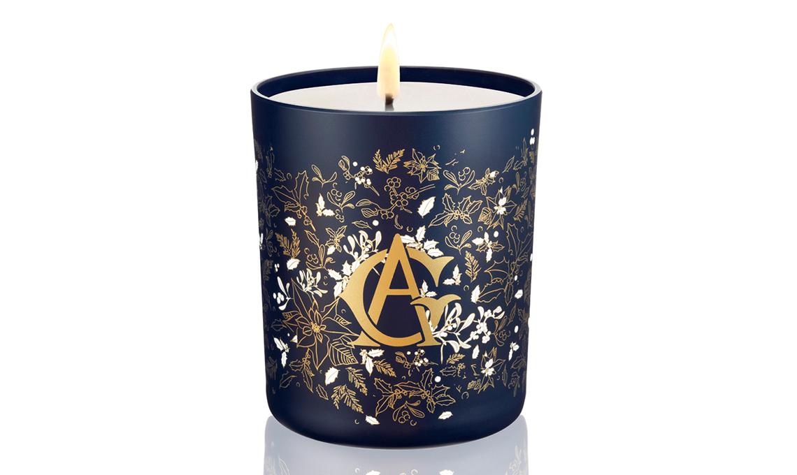 candele per profumare la casa