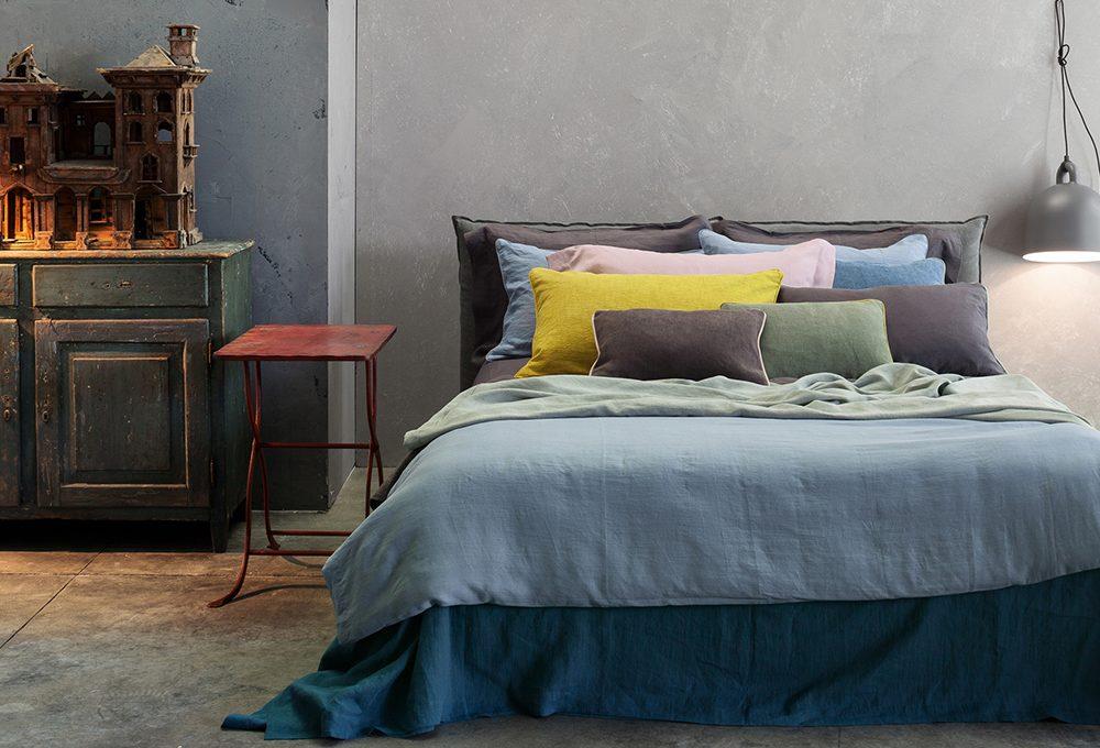 Le lenzuola giuste per dormire bene