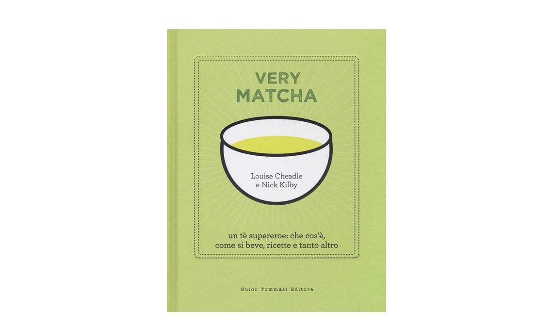 ricette tè verde matcha