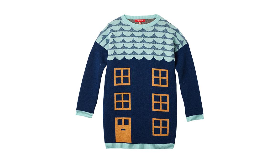 maglione bambino