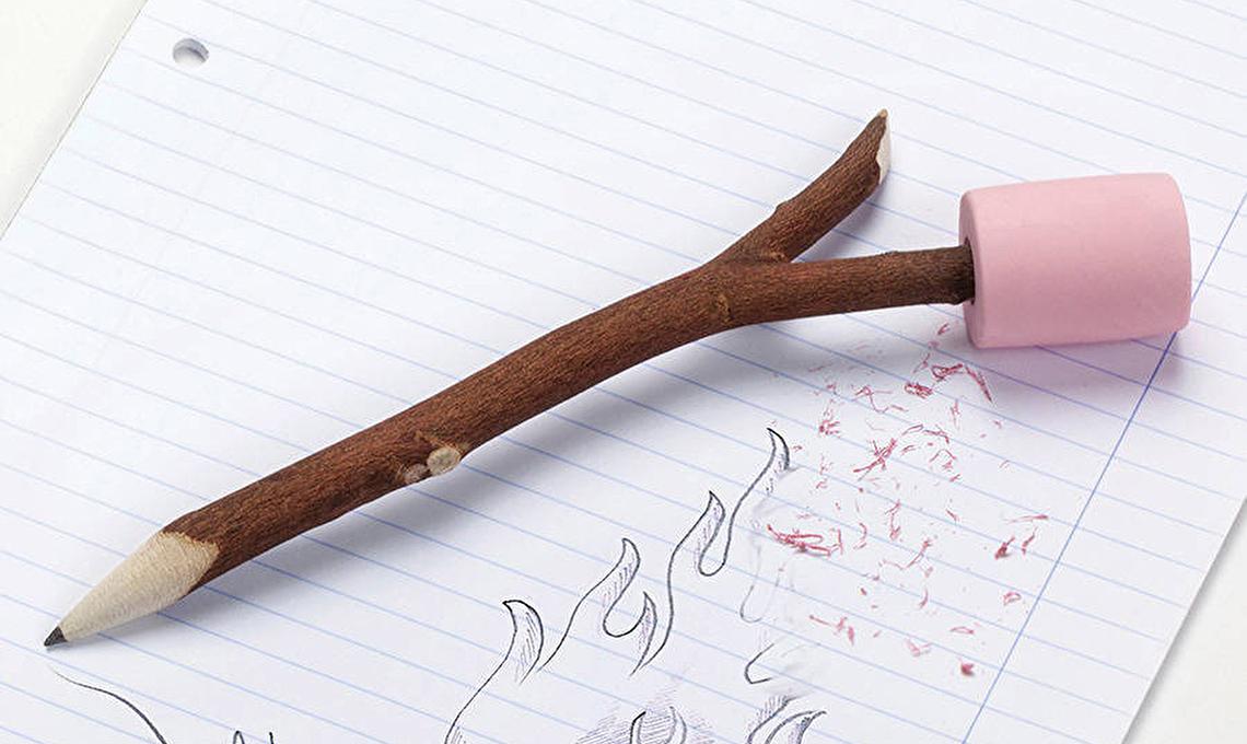 matita con gomma