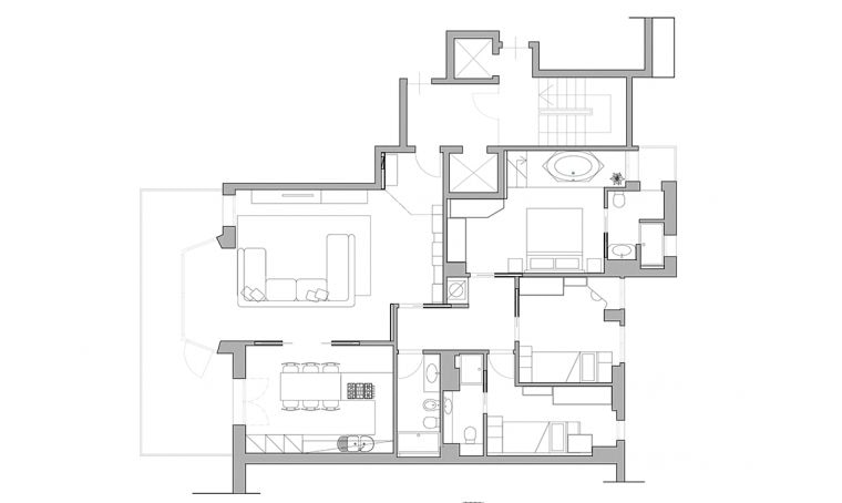 Disegno progetto casa cheap you step by step in developing your ideas our graphics products can - Disegno progetto casa ...
