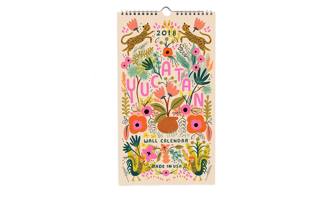 calendari 2018